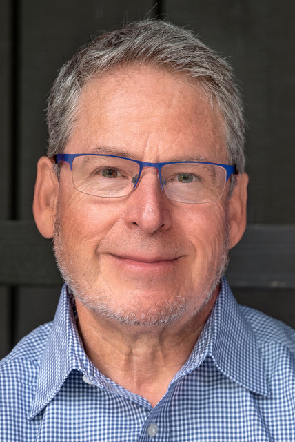 Picture of Steven Eichberg, Chair of the LRF Board of Directors
